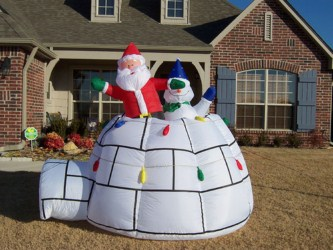 inflatable christmas decorations - Cheap Inflatable Christmas Decorations