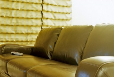How To Repair A Scratched Leather Couch