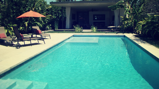 6 Simple Tips For Keeping Your Swimming Pool CleanDIY ...