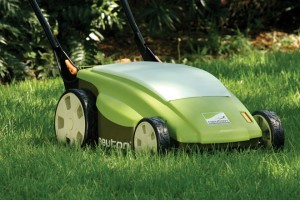Neuton CE6 300x200 The Electric Backyard: Tips for Choosing the Right Electric Lawn Mower