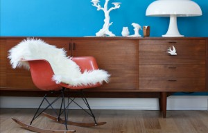 Creative seating for lounging around in style