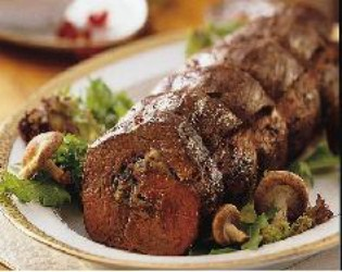 Beef Tenderloin [Desktop Resolution]