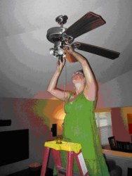 How To Install A Ceiling Fandiy Guides