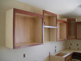 PLANS FOR BUILDING KITCHEN CABINETS Floor Plans