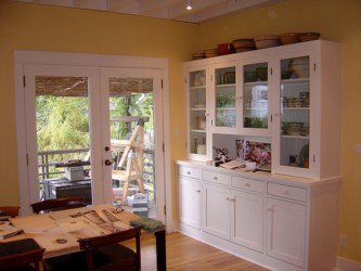 How to Organize your Kitchen Cabinets-Home Organizing