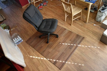 How to Paint laminate floorsDIY Guides