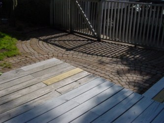 Great ... Woodwork How To Build Wood Patio Pdf Plans ...