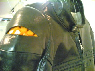 Clean A Leather Jacket Properly