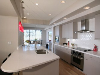 How to Remodel a Galley Style KitchenDIY Guides