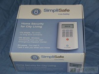 simpli1 thumb Review of SimpliSafe Security System