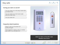 simpli47 thumb Review of SimpliSafe Security System