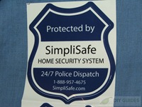 simpli6 thumb Review of SimpliSafe Security System