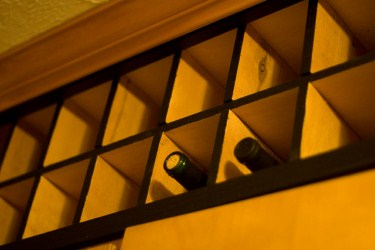 How To Make A Built In Wine Rackdiy Guides