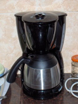 Drip Coffee Maker Vinegar : How to Clean a Coffee Maker with VinegarDIY GuidesDIY Guides