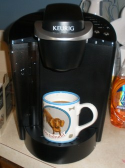 Coffee Maker Cleaner Diy : How to Clean a Keurig Coffee MachineDIY GuidesDIY Guides