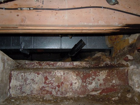 Easy steps to finish basement vent pipesdiy guidesdiy guides for Finishing a basement step by step guide