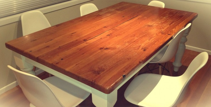 How To Choose A Dining Table For Your HouseDIY GuidesDIY